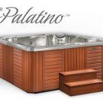 the Palatino